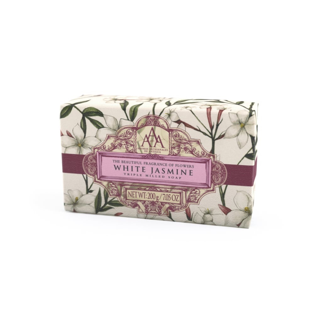 Somerset Toiletries AAA White Jasmine Hand Soap 200g