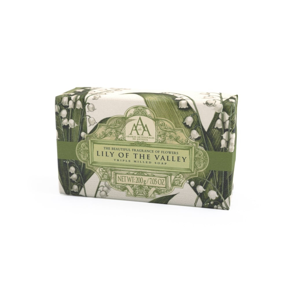 Somerset Toiletries AAA Lily of the Valley Hand Soap 200g