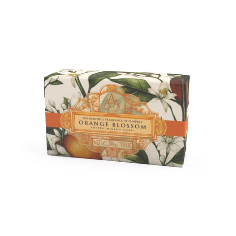 Somerset Toiletries AAA Orange Blossom Hand Soap 200g