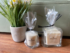 Box Candle Company - English Lavender Candle