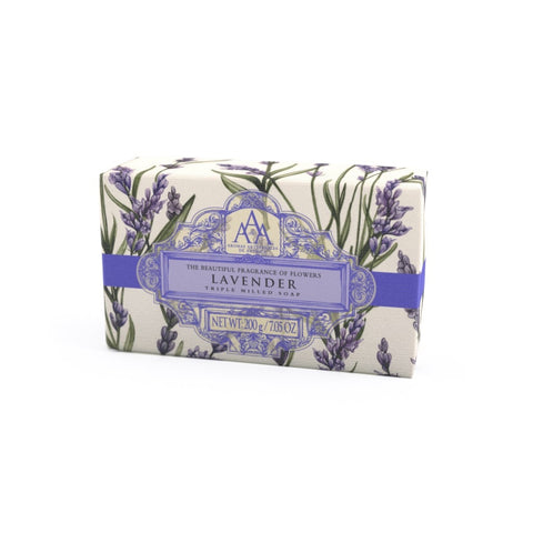 Somerset Toiletries AAA Lavender Hand Soap 200g