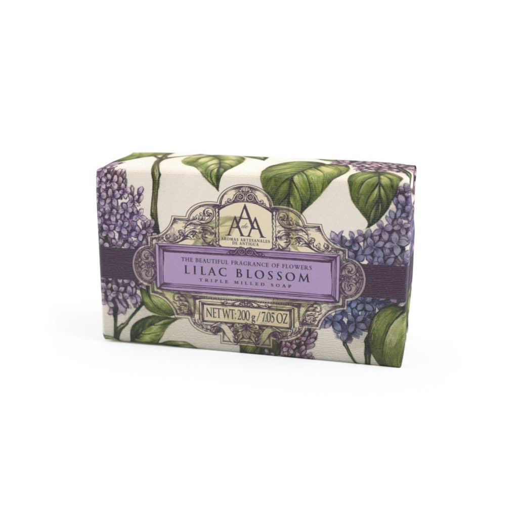 Somerset Toiletries AAA Lilac Blossom Hand Soap 200g