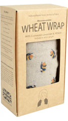 Wheat Wrap Bee