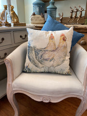 Lorient Decor by Voyage Cushion - Betty & Bertha