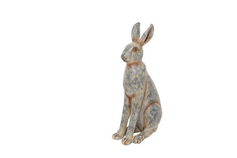 Grey Hare Small