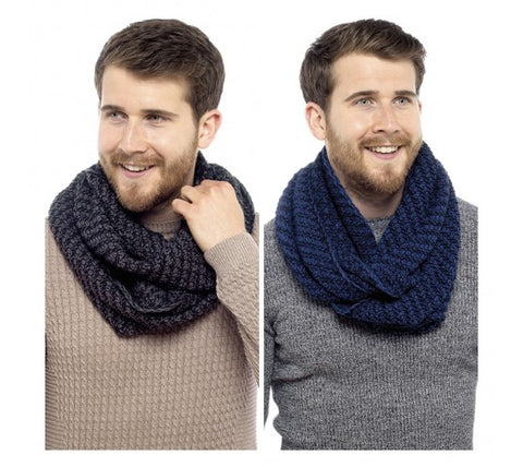 Knitted Snoods