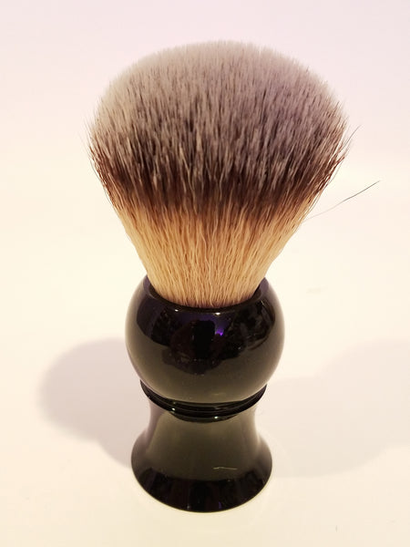 Shave Brush - Synthetic Badger Hair