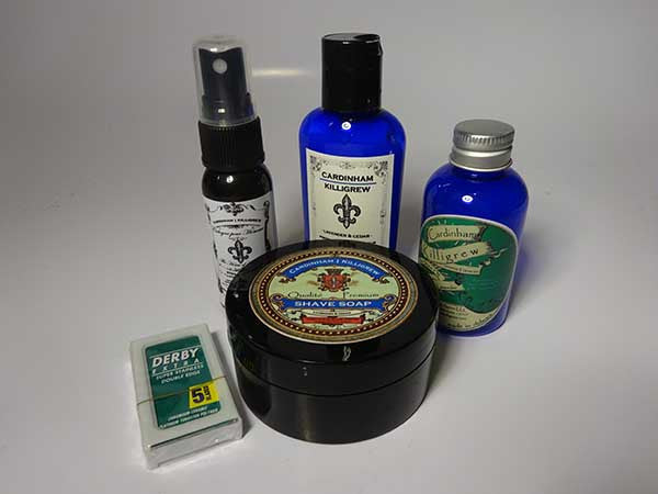 Shave KIt Refill