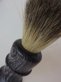 Rosewood & Badger Hair Shaving Brush