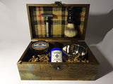 Shave Kit (11) - Unique & Original Groomsmen Gifts Bulk