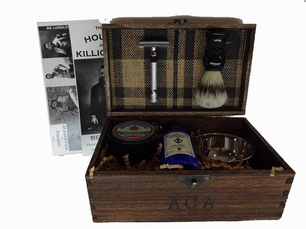 Classic Shave Kit
