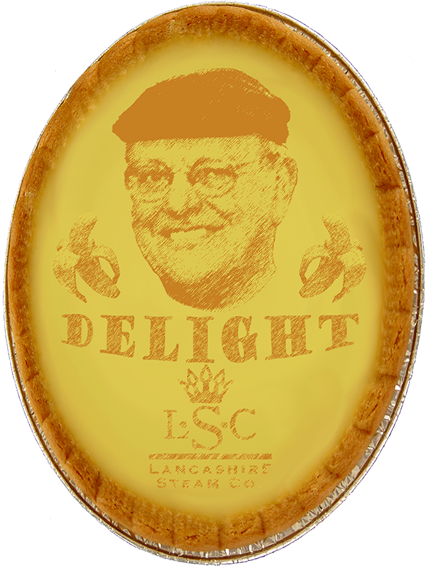 Dibnah's Delight Concentrate 15 ML (limited edition)