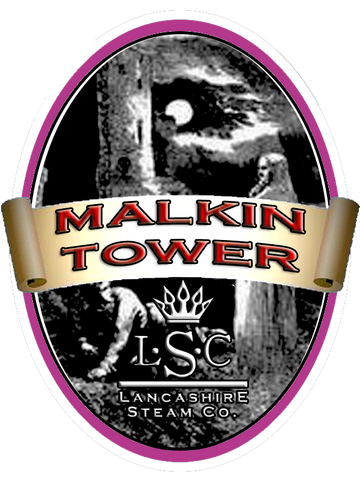 Malkin Tower E-flavour 3 & 6 mg