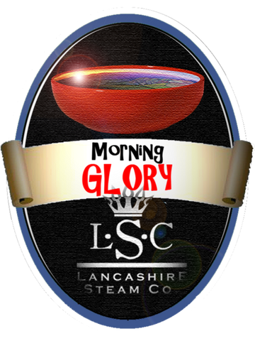 Morning Glory E-flavour*