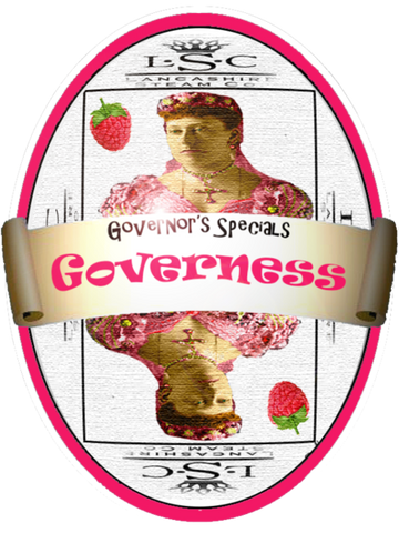 The Governess New Formula