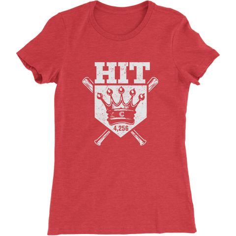 Hit King Women's T-Shirt