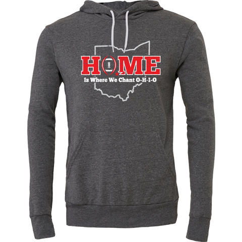 Ohio is Home Hoodie
