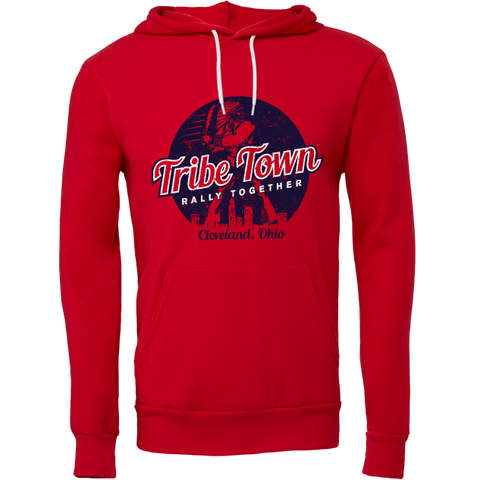 Cleveland Rally Together Hoodie