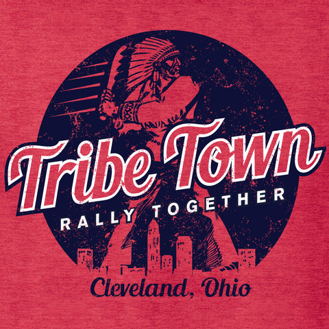 Cleveland Rally Together T-Shirt