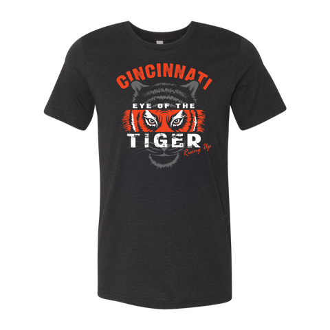 Cincinnati Eye of the Tiger T-Shirt