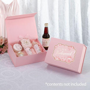 Be My Bridesmaid Gift Box - Love Wedding Shop