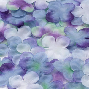 Purple Flower Petals - Love Wedding Shop