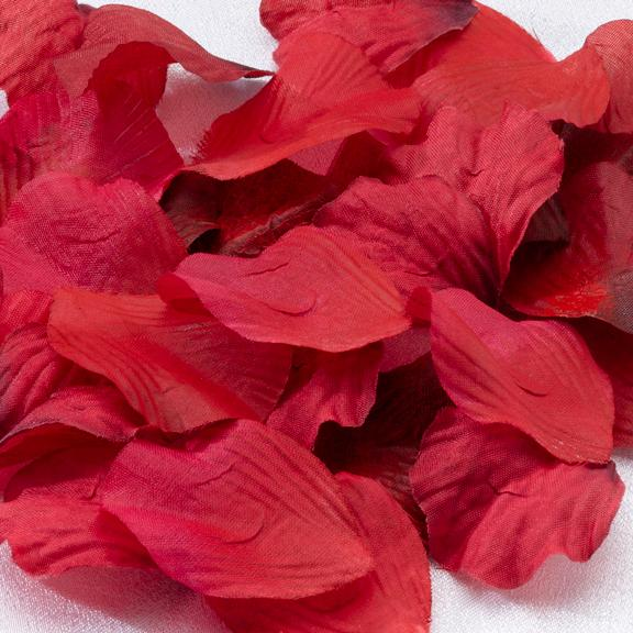 Red Rose Petals - Love Wedding Shop