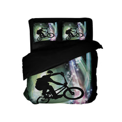 KIDS BMX BEDDING SET FROM EXTREMELY STOKED