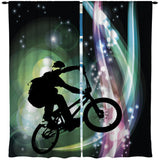 BMX WINDOW CURTAINS FROM EXTREMELY STOKED