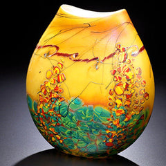 Fields & Fields Blown Glass