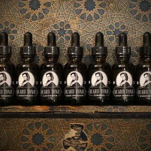 Original Beard Tonic