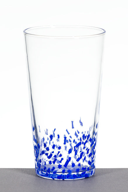 Large Glass Tumbler