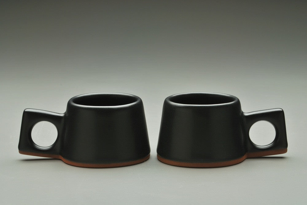 Espresso Cup (Assorted Colors)