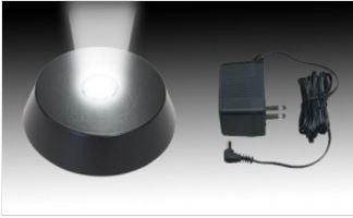 Ultrabright LED Light Base