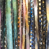 New Moon Creations - Handmade Ribbon Scarves - Assorted