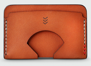 Monarch Wallet (Tan)