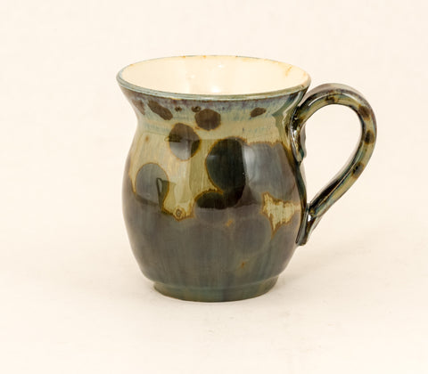 Blair Pottery - Earth Blue