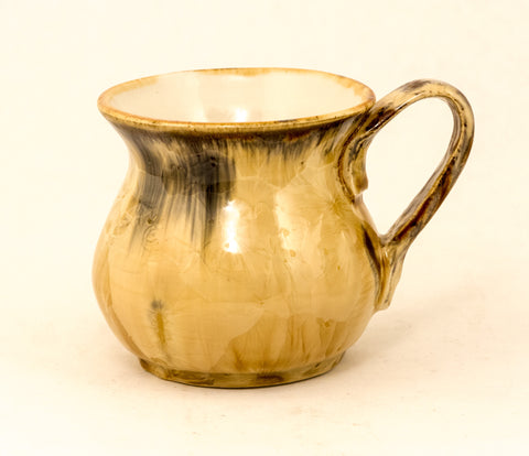 Blair Pottery - Light Brown