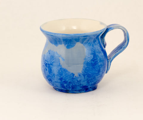 Blair Pottery - Mug - Blue