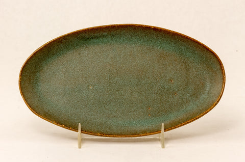 Prairie Sky Studio - Satellite App Plates (Old Green)