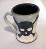 Skull and Cross Bones Mug