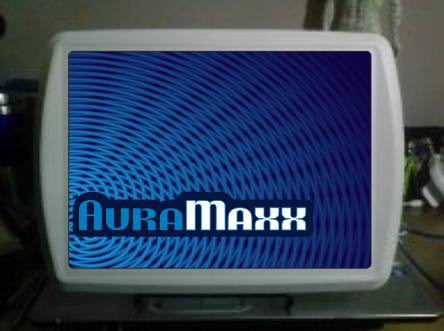 AuraMaxx          c/w *84* programs for your use