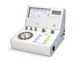Combi-2 MEASUREMENT / TESTING / STIMULATION  Versatility of measurement, testing and stimulation in one device – the premium middle class for demanding users.
