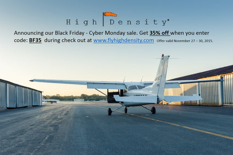Announcing our Black Friday - Cyber Monday sale