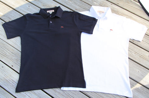 Why Choose High Density Luxury Polo Shirts
