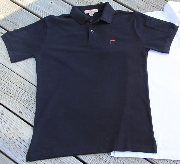 HD Signature Series short sleeve polo shirt