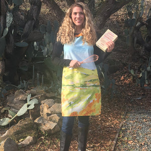 Aprons, Mitts and Pot Holders