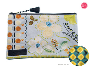 """Charleston"" Clutch Bag"