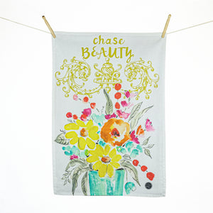 11 Chase Beauty 2 - Kitchen Towel