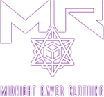 Midnight Raver Clothing